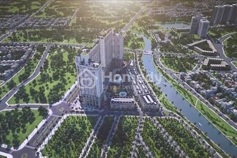 Roman Plaza - Viên ngọc rồng tại mặt đường Lê Văn Lương ra hàng