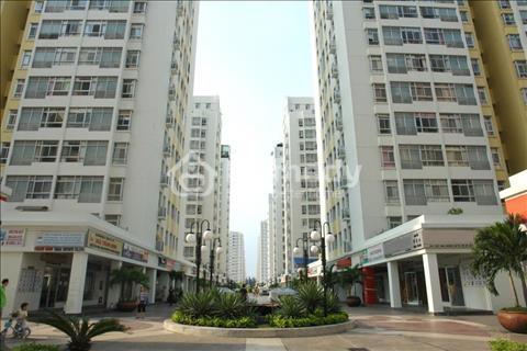 Cần tiền bán gấp căn góc Sky Garden 2, trên tầng 2, khu Phú Mỹ Hưng, Tân Phong, Quận 7