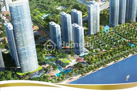 Đầu tư Luxury 6 Vinhomes Ba Son, lợi nhuận 20%, tặng ngay 10 năm phí quản lý