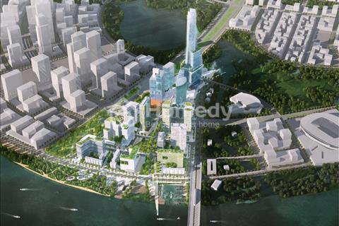 Empire City - Chỉ còn 10 căn cuối cùng tòa MU4 Linden Residence