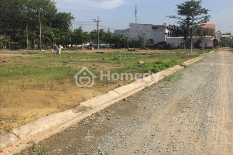 Bán đất Nhơn Trạch gần phà Cát Lái 5 x 20 giá cả tốt liên hệ Oanh để được tư vấn
