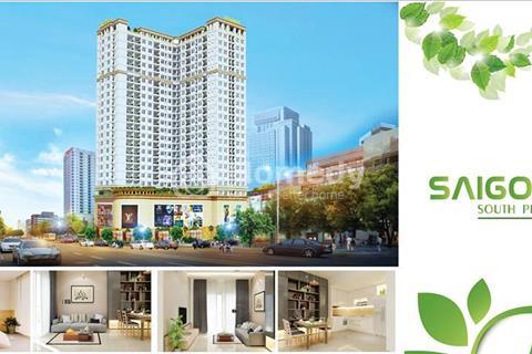 Bán căn hộ Sài Gòn South Plaza - Phú Mỹ - Quận 7