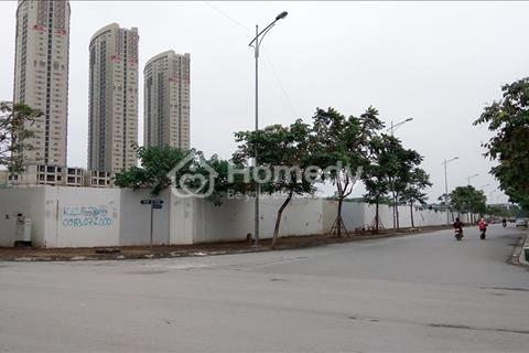 Chung cư The K Park Văn Phú Hà Đông (54 m2 - 93 m2) giá 18 triệu/m2 cạnh Metro, tàu điện Cát Linh