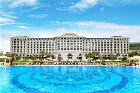 Đầu tư sinh lời - Vinpearl Golf Land Resort & Villas - Sự lựa chọn của bạn