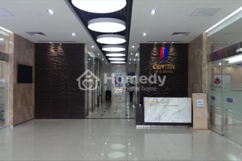 Cho thuê văn phòng tòa Center Building - Hapulico, quận Thanh Xuân, 110 m2, 150 m2, 330 m2