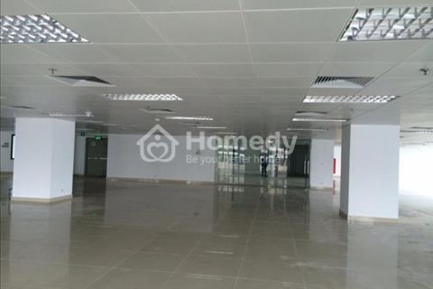 Cho thuê văn phòng giá rẻ mặt đường Trần Duy Hưng, diện tích 90 m2, 115 m2, 330 m2