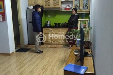 Cho thuê căn hộ Kim Văn Kim Lũ 48 m2, 1 phòng ngủ chỉ 4 triệu/tháng