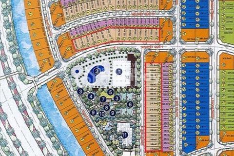 Sở hữu biệt thự tứ lập Vinhomes Riverside The Harmony giá chỉ từ 3,5 tỷ