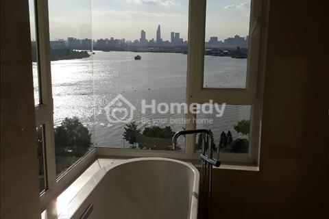 Bán lỗ căn hộ Đảo Kim Cương, 223 m2, view sông và hồ bơi tuyệt đẹp, nhận nhà liền, giao hoàn thiện