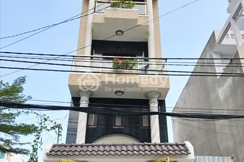 Cần bán gấp nhà phố 3 lầu, mặt tiền đường số 25A, Phường Tân Quy, Quận 7
