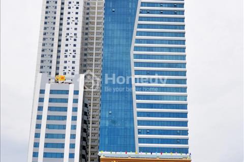 Cần bán gấp cặp Mường Thanh hướng Tây tầng cao view bao trọn thành phố Đà Nẵng xinh đẹp