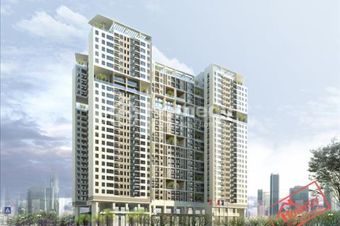 Cần cho thuê căn hộ 2 phòng ngủ tòa W - Golden Westlake Thụy Khuê, Hà Nội
