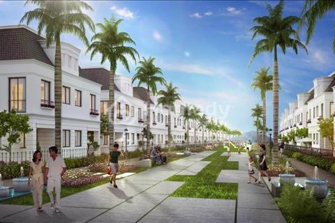 Du Bai ở Đông Nam Á  - The Sunrise Bay Đà Nẵng giá chỉ 3,7 tỷ