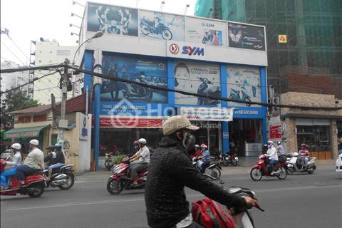 Cho thuê nhà mặt tiền đường Lê Qúy Đôn, phường 6, quận 3