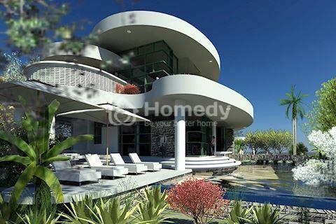 Lâm Sơn Resort - Chỉ 2 tỷ anh chị đã được sở hữu ngay một căn biệt thự 400 m2 với nhiều tiện ích