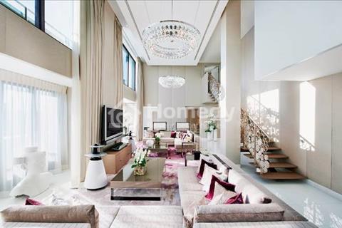 Căn hộ Duplex sân vườn - 2 tầng 3 phòng ngủ - 2 tỷ