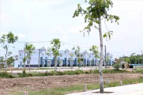 Bán đất nền thổ cư diện tích 4x14, 5x16, 5x18 giá rẻ nhất Hồ Chí Minh, để định cư nước ngoài