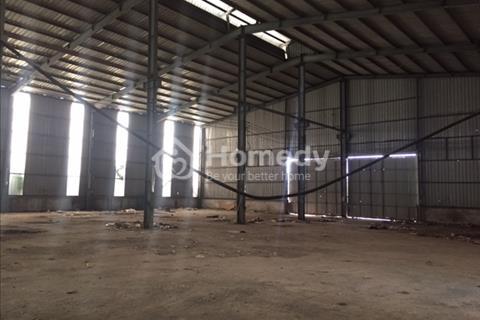 Công ty Gia Phát cho thuê kho xưởng diện tích 2.000 m2, Nam Từ Liêm, Hà Nội
