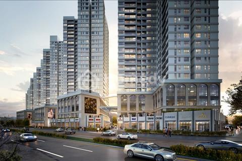 Bán gấp căn hộ The Sun Avenue, 73 m2 - 2 phòng ngủ, giá tốt nhất 2,5 tỷ, view thoáng