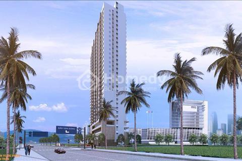 Nha Trang City Central căn hộ trung tâm mở bán chiết khấu cao, giá từ 23 triệu/m2