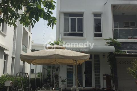 Cần bán khu biệt thự cao cấp Villa Park, mặt tiền đường Bưng Ông Thoàn, Phú Hữu, quận 9