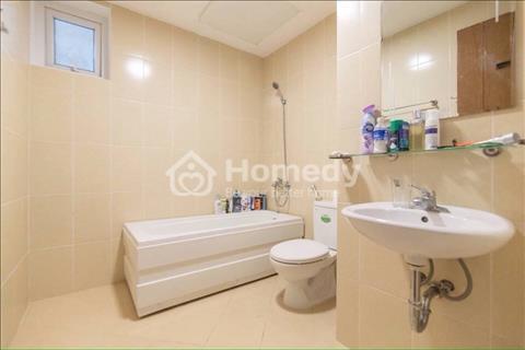 Cho thuê căn hộ 2 phòng ngủ full nội thất chung cư Văn Phú Victoria