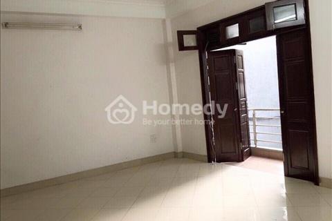 Cho thuê nhà riêng 2 tầng tại Hoàng Hoa Thám, Ba Đình