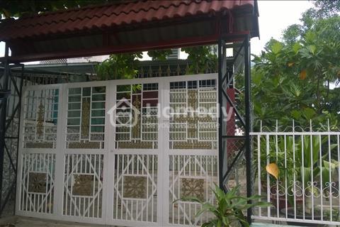 Cho thuê nhà nguyên căn, đường Phạm Văn Chiêu, Gò Vấp