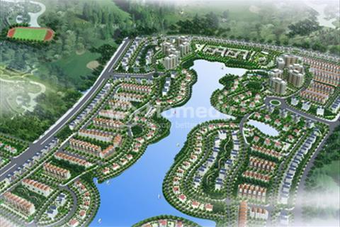 Chính chủ gửi bán biệt thự TT26 khu đô thị Nam An Khánh