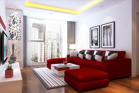 Chủ căn hộ 16 - 06 Goldmark City Ruby 02, diện tích 93,59 m2, 23 triệu/m2