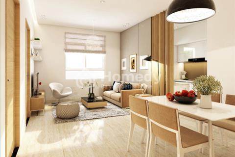 Bán căn hộ 2 phòng ngủ chung cư Vinhomes Mễ Trì giá từ 400 triệu