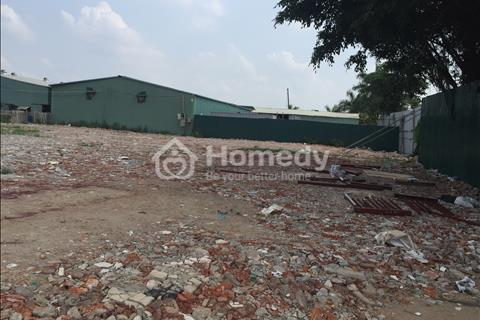 Cho thuê đất làm kho bãi tại Linh Đàm Hoàng Mai