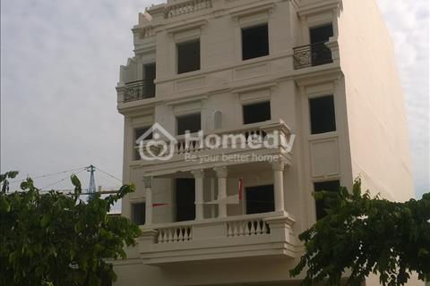 Cho thuê nhà mặt tiền Phan Văn Trị, cạnh cafe Country House, diện tích 5 x 20 m
