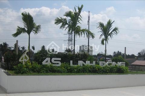 Bán căn ở chung cư 4S Linh Đông, giá 1,39 tỷ, nhận nhà ngay - view sông
