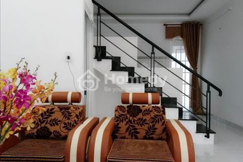 Cần bán lại gấp căn nhà 1 tấm Củ Chi 4 x 9 m, đầy đủ nội thất