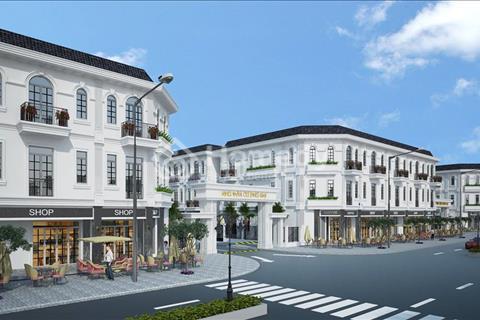 Cần nhượng lại những căn nhà đẹp, nằm trung tâm thành phố