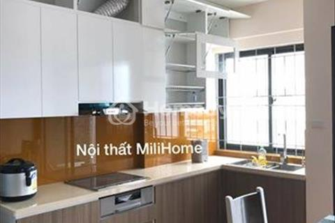 Chuyển công tác bán lại căn hộ 67 m2 tòa B1B2 Linh Đàm, vào tên trực tiếp HUD2, giá rẻ