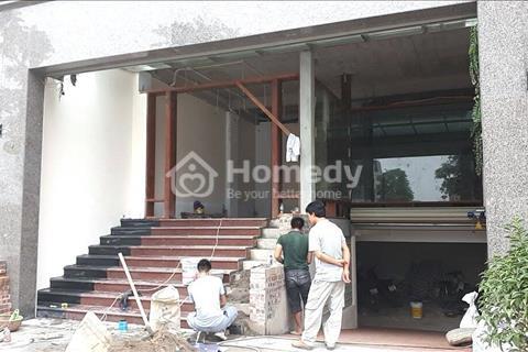 Cho thuê văn phòng 7 tầng khu thương mại Victoria Văn Phú