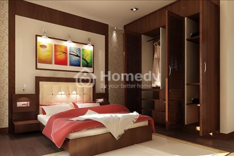 Chỉ từ 1,9 tỷ có thể mua được căn hộ trung tâm quận Thanh Xuân