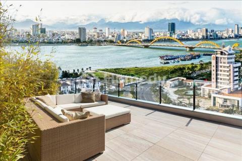 Căn hộ Penthouse cao cấp giá chỉ 2,92 tỷ, diện tích 98,1 m2 hướng Đông