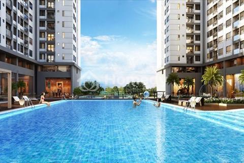 Bán căn hộ Florita Hưng Thịnh Quận 7 - 2,2 tỷ, lầu cao view Quận 1, block B5