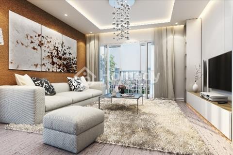 Cần bán ngay căn hộ chung cư Times City diện tích 75 m2, giá 2,6 tỷ