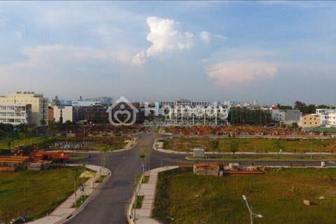Thanh lý 22 lô đất ngay ngã tư Hòa Bình và Lũy Bán Ích - Gần Đầm Sen - 55 triệu/m2