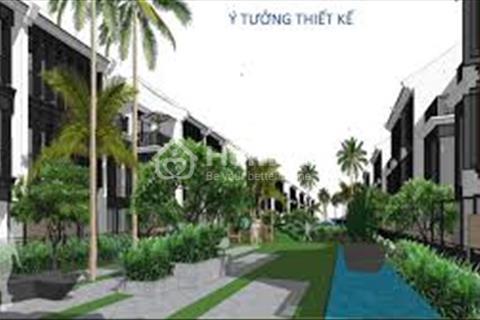 Cần bán những căn nhà đẹp nằm trong khu đô thị ven biển