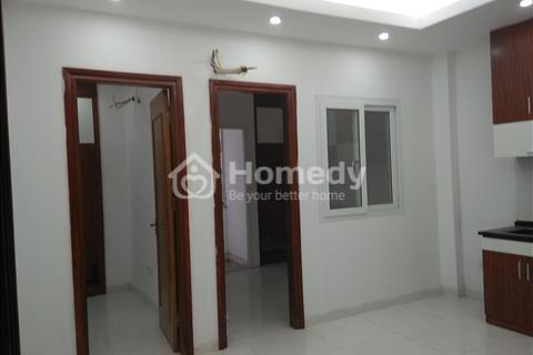 Mua ngay căn hộ chung cư mini trung tâm Hà Nội chỉ với 500 triệu, đủ đồ, sổ riêng