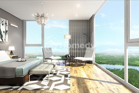 Penthouse Masteri Millennium Quận 4, view toàn thành phố, giá từ 38 triệu/m2. Chiết khấu hấp dẫn