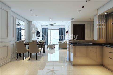 Cam kết lợi nhuận 45% Luxury Apartment là cơn lốc thu hút các nhà đầu tư