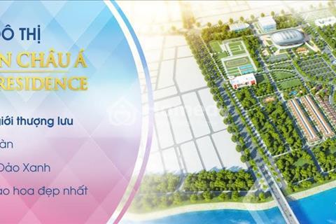 Asia Park Residence - Vị trí vàng giữa lòng thành phố