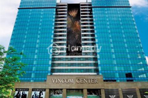 Định cư nước ngoài bán gấp căn hộ Vincom Đồng Khởi 3 phòng ngủ, 156 m2, tầng 18, view hồ bơi, 18 tỷ