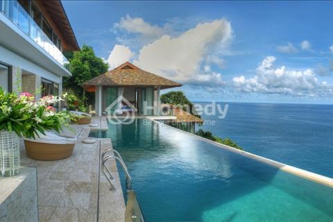 Vinpearl Nha Trang Golf Land Resort & Villas - Không gian nghỉ dưỡng của mọi nhà
